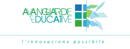 logo avanguardie educative